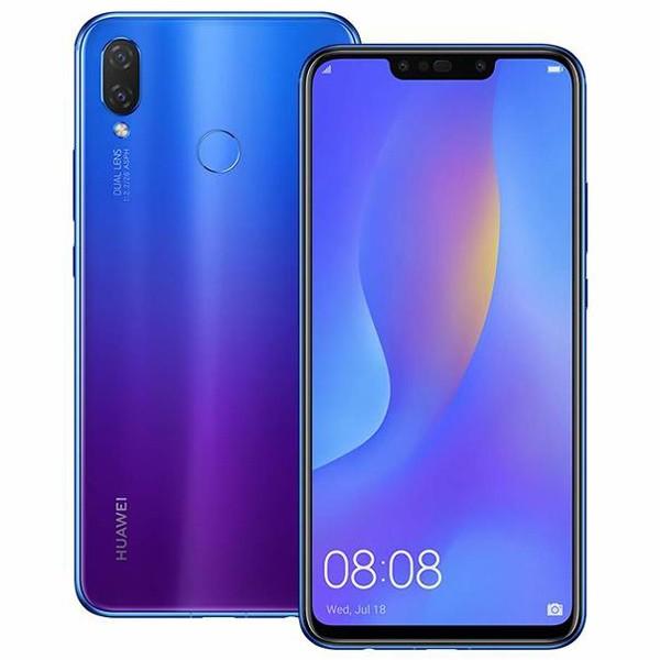 Huawei Honor 20 Lite Dual SIM Blue