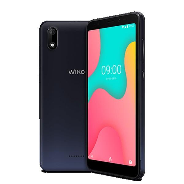 Wiko Y60 Dual SIM Blue