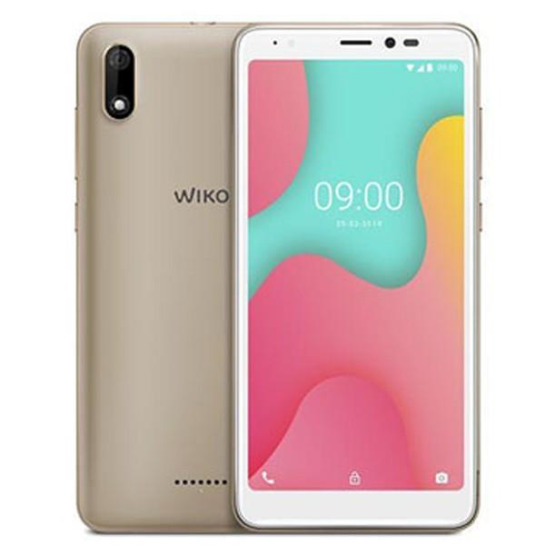 Wiko Y60 Dual SIM Gold