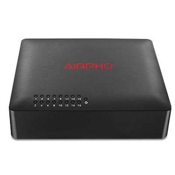 Airpho AR-FS116 16-Port 10/100 Switch