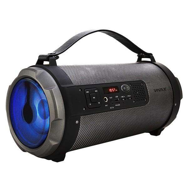 Vivax BS-151 sivi Bluetooth zvucnik