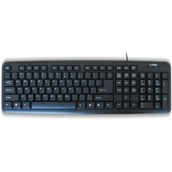 Etech E-5050 tastatura USB