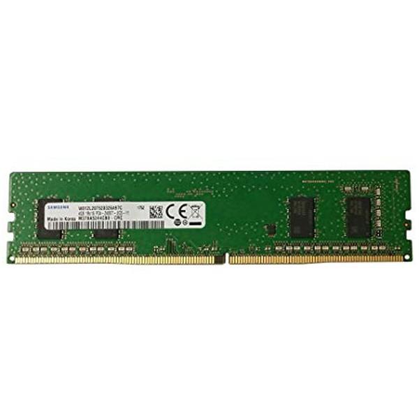 Samsung 4GB DDR4 2400MHz