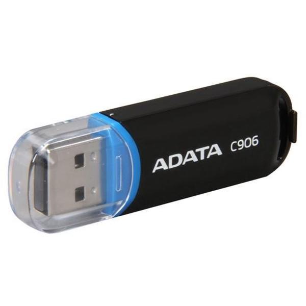 Adata AC906-16GB-RBK 16GB USB 2.0