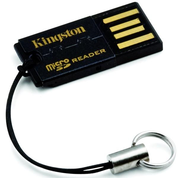 Kingston FCR-MRG2 microSD Card Reader