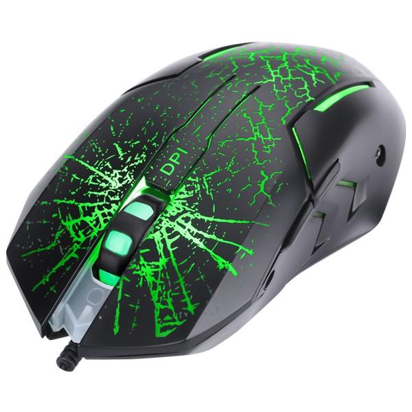Marvo M207 Gaming Mouse