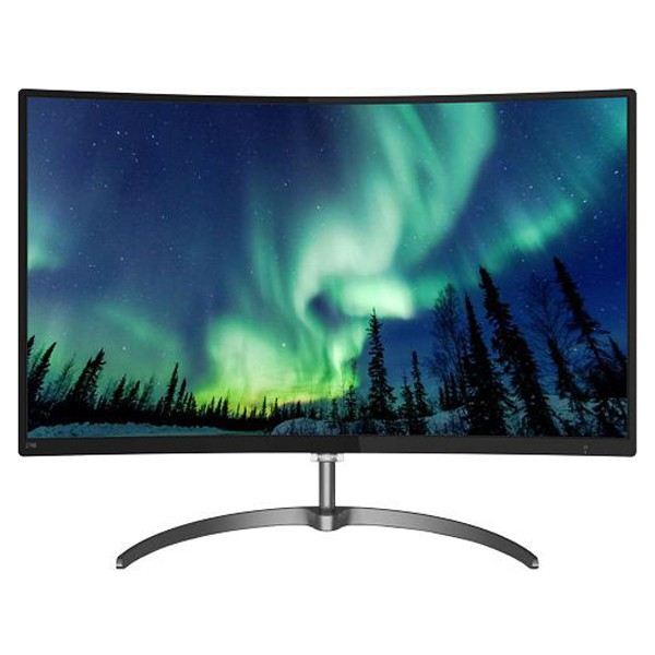 Philips 278E8QJAB/00 27'' Curved  Full HD