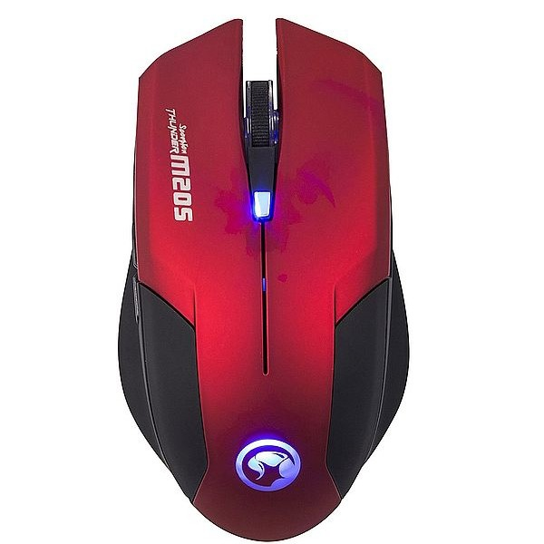 Marvo M205RD Gaming Mouse