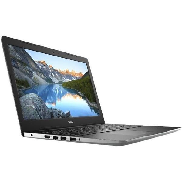 Dell Inspirion 3584 i3-7020U/4GB/1TB/Intel HD 620/Silver