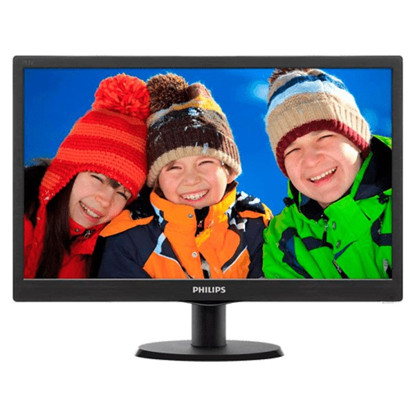 Philips 193V5LSB2/10 18.5'' HD Ready