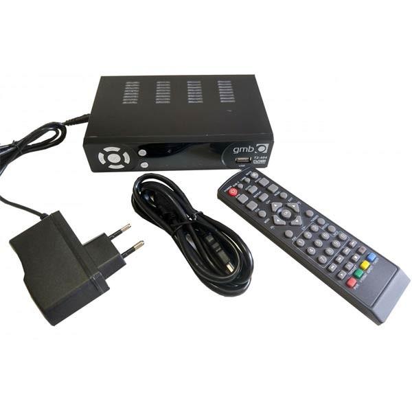 Gembird GMB-T2-404 DVB-T2 set top box
