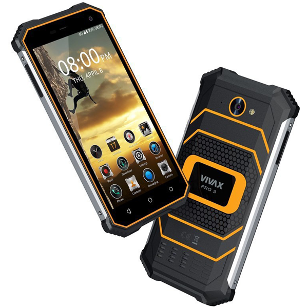 Vivax Smart Pro 3 Dual SIM Orange