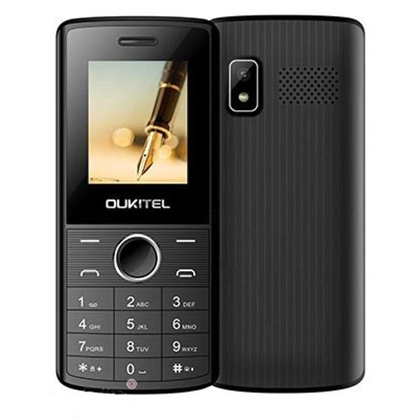 Oukitel L3  Dual SIM  Black