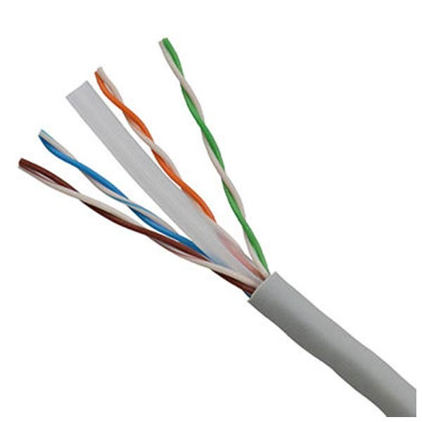 UTP Fly cable cat.6 pun presek