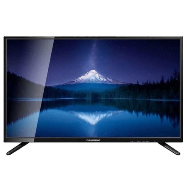 Grundig MLE 4820 BN 43'' T2 Full HD