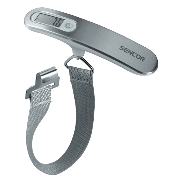 Sencor SLS 900WH vaga za merenje prtljaga