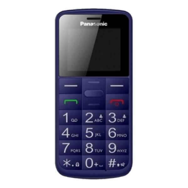 Panasonic KX-TU110EXC Dual SIM Blue