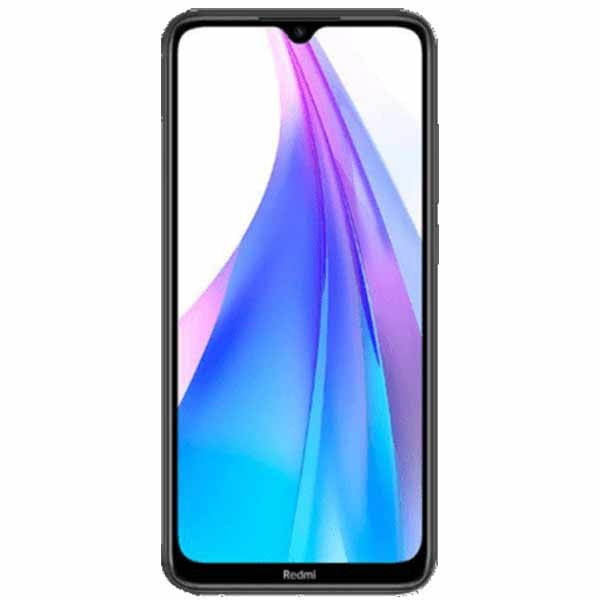 Xiaomi Redmi Note 8T 4+64GB Dual SIM Moonshadow Gray