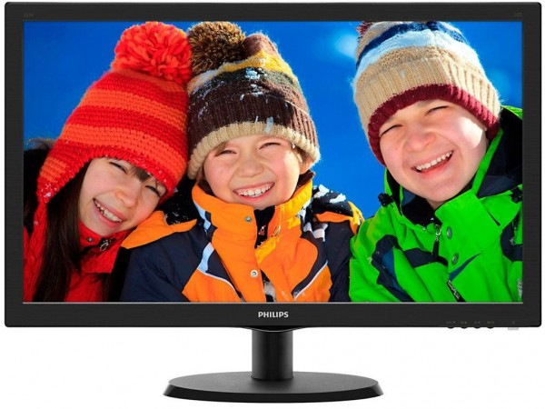 Philips 21.5'' 223V5LSB2 Full HD