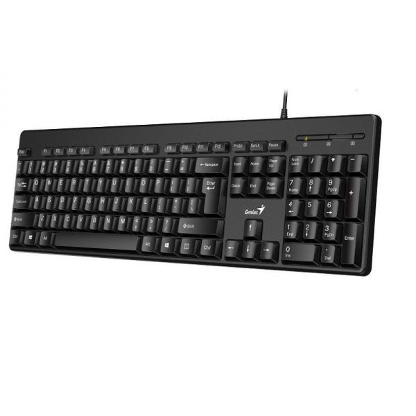 Genius KB-116 tastatura USB US