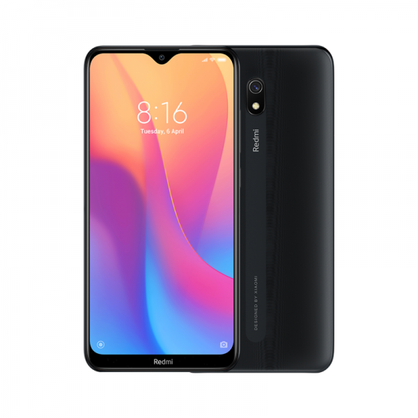 Xiaomi Redmi 8A Dual SIM Midnight Black