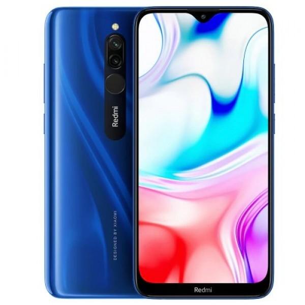 Xiaomi Redmi 8 Dual SIM Sapphire Blue