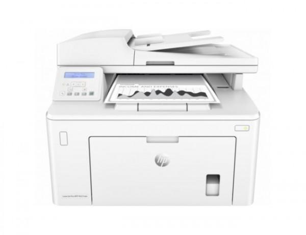 HP LaserJet MFP M227sdn