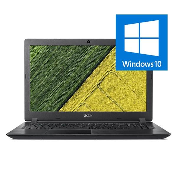 Acer Aspire 3 A135-51-39GY i3-7020U/4GB/256GB-SSD/Intel HD/Win 10 Home