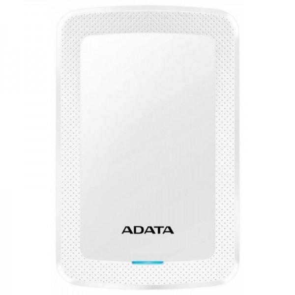 Adata 1TB HV300 USB 3.1 White