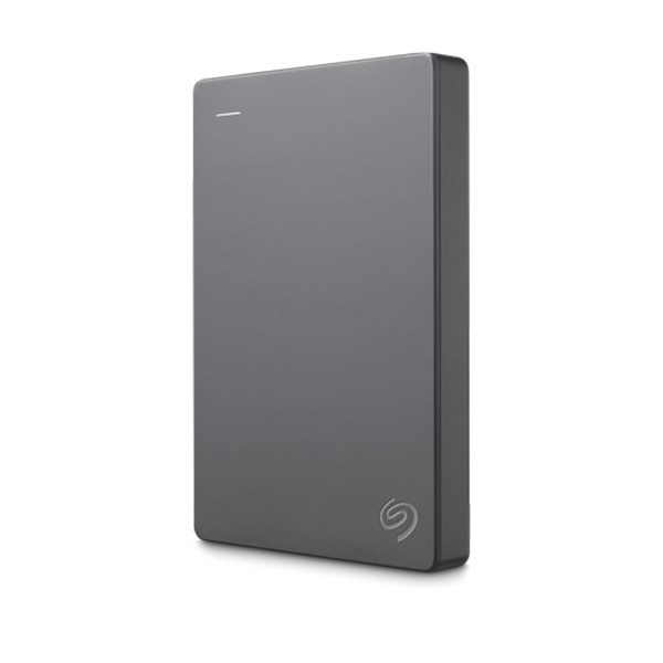 Seagate Basic 1TB STJL1000400 USB 3.0 Gray