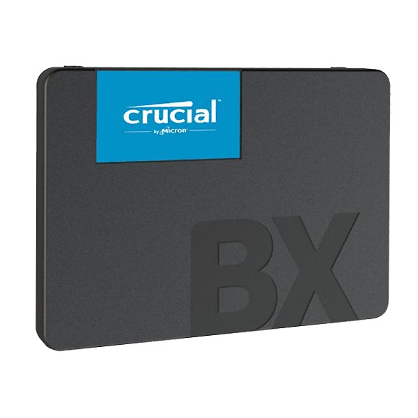 Crucial 240GB 2.5'' SSD CT240BX500SSD1