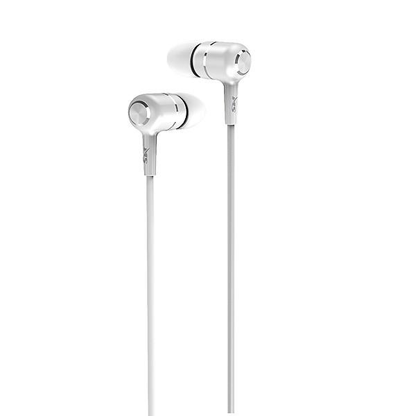 MS Industrial Oasis 2 Slušalice White