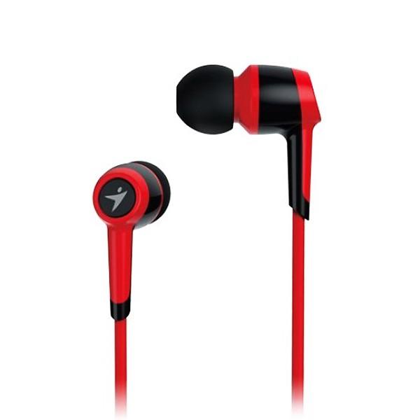 Genius HS-M225 Slušalice Red