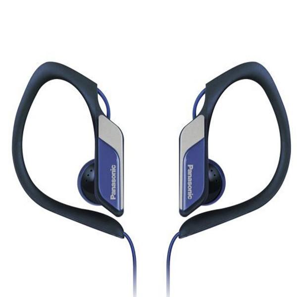 Panasonic RP-HS34E-A Slušalice Blue