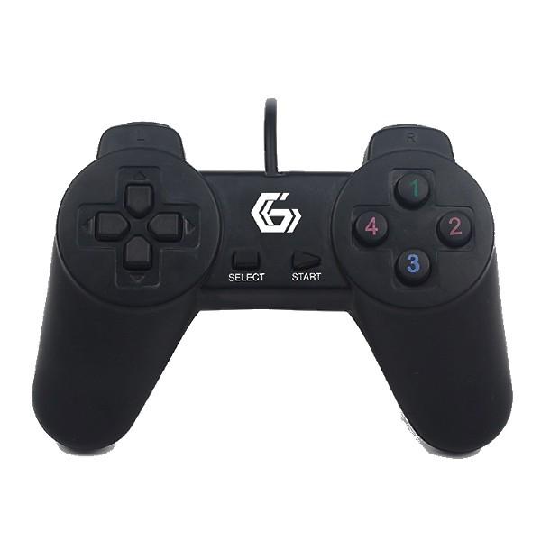 Gembird JPD-UB-01 USB Gamepad