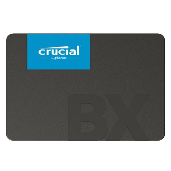 Crucial 120GB 2.5'' SSD CT120BX500SSD1