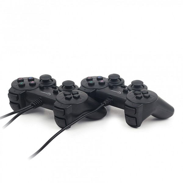 Gembird JPD-UDV2-01 2 Gamepads on 1 USB