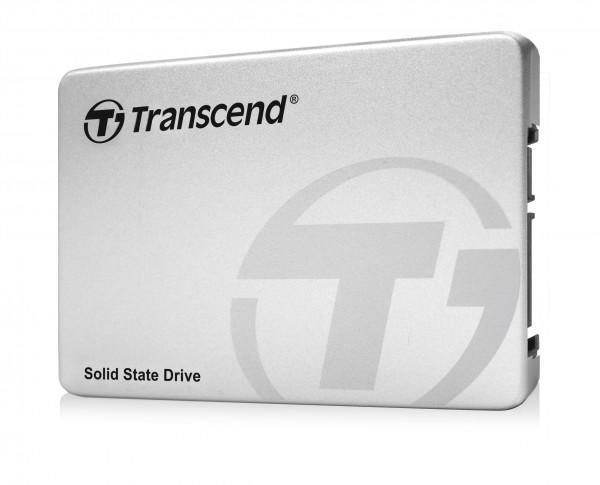 Transcend 120GB 2.5'' SSD TS120GSSD220S