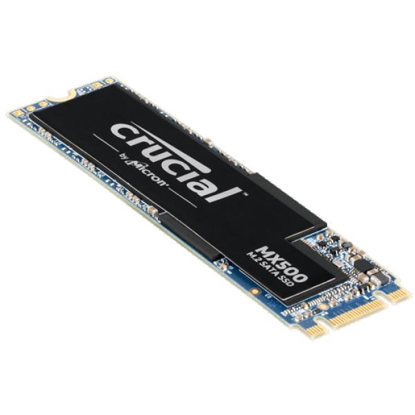 Crucial 500GB M.2 SSD MX500 CT500MX500SSD4