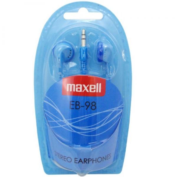 Maxell EB-98 Slušalice Blue