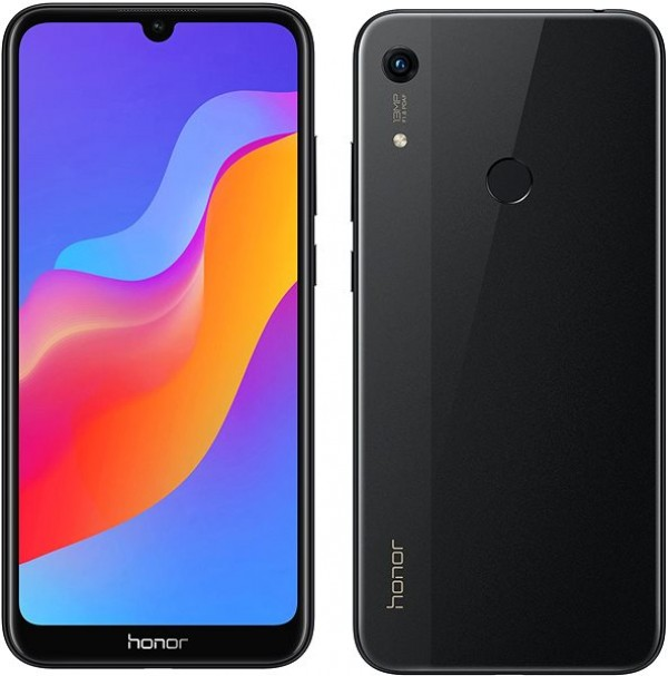 Honor 8A 3GB/32GB Dual SIM Black
