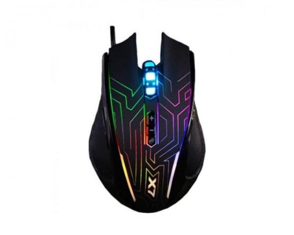 A4 Tech X87 X7 Oscar Neon Gaming Mouse