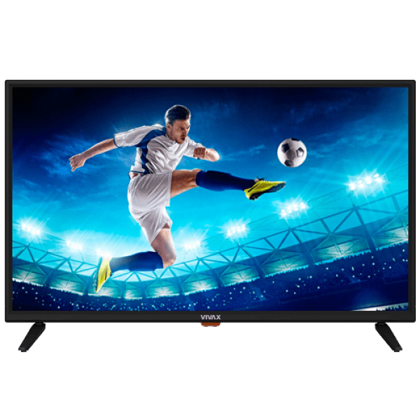 Vivax TV-32LE120T2S2SM 32'' Smart T2 HD ready