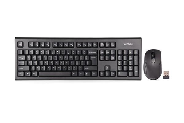 A4 Tech 7100N bežična tastatura i miš