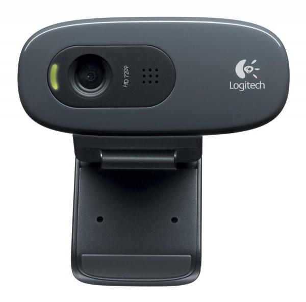 Logitech HD web kamera C270