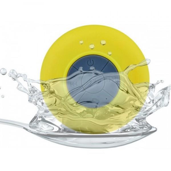 Xwave B Under Sea Yellow Bluetooth zvučnik