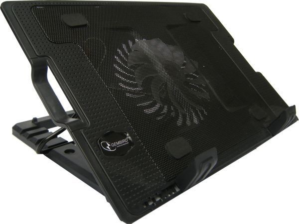 Gembird N2000IV Cooling pad za laptop