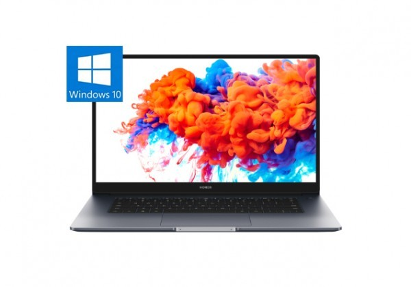 Honor MagicBook 15'' BohrK AMD Ryzen 5 3500U/8GB/256GB-SSD/Vega8 Windows 10 Home