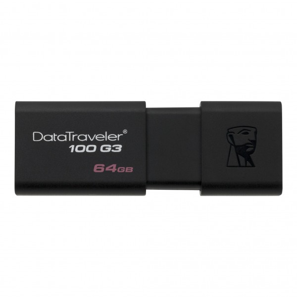 Kingston 64GB DT100G3