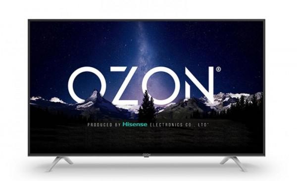 Ozon H55Z66000 55'' Smart T2 UHD